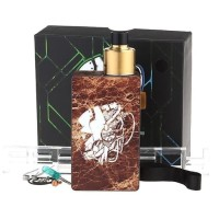 PAKET AWT BF Squonker X Hadaly 24mm FULLKIT By PSYCLONE THSH