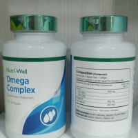 Nutriwell Omega Complex
