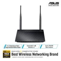 ASUS RT-N12+ WiFi N300 3in1 WiFi Router, Access Point, Range Extender