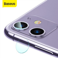 BASEUS GEM LENS FILM BACK CAMERA LENS PROTECTOR IPHONE