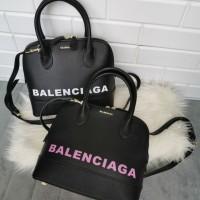 Tas Fashion Ballen Top Handle