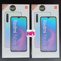 Xiaomi Redmi Note 8 3/32GB Garansi Resmi