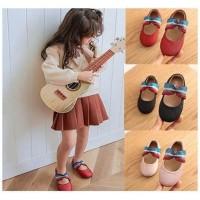 Sepatu flat anak FS Glitter 2 warna - 21