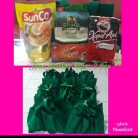 paket Corona/paket sembako murah/paket lebaran/