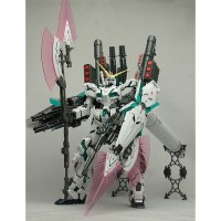 Gundam Unicorn Full Armor FA RX-0 DABAN MG 1/100 NO BANDAI