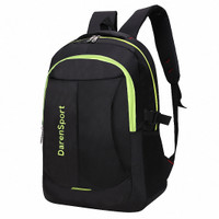 Techdoo Tas Ransel Backpack Waterproof Unisex Fashion Tas Laptop TR108