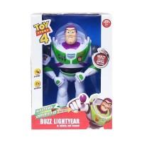 Mainan Anak Toy Story 4 Buzz Lightyear Light Year Robot Jalan
