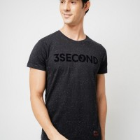 3Second Men Tshirt 520420