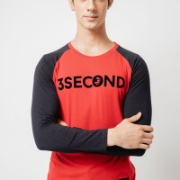 3Second Men Tshirt 560420