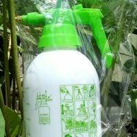 Alat Semprot Air Pupuk Pestisida Mist 2 L Kebersihan Rumah/ Kandang