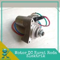 Motor DC Kursi Roda Elektrik