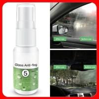 Anti Fog Kabut Spray Kaca Mobil Helm Kacamata