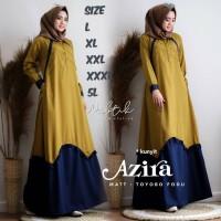 Gamis Syari Renata Size XL XXL