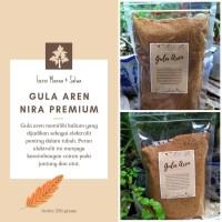 Gula Aren Semut - Brown Sugar - Palm Sugar