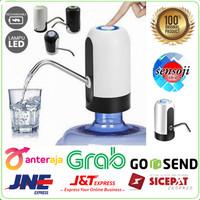 Nankai Pompa Galon Elektrik / Electric Water Pump Hemat Listrik Ori