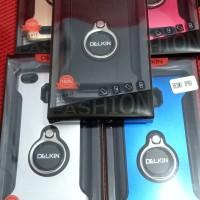 Slim Case Delkin Ring 360 Soft Shell Xiaomi Redmi 3S 3Pro 3 Pro ORI