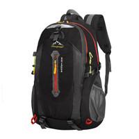 Freeknight Tas Pria Ransel Travel Punggung Backpack Anti Air TR110