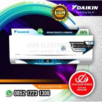 AC DAIKIN STANDARD 2,5PK FTC60