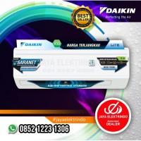 AC DAIKIN STANDARD MALAYSIA 2.5PK FTV60