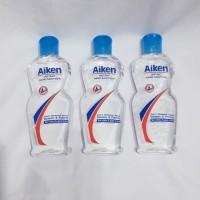 Hand Sanitizer Antiseptik Aiken Super Besar Original Termurah