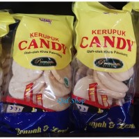 Kerupuk Premium Candy