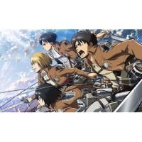 Film Anime Shingeki no Kyojin
