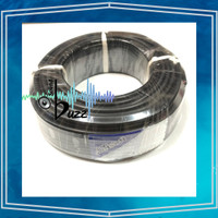 Kabel Elektronik / Kabel Listrik / Kabel Audio ALLISON 2 x 0.75 [Roll]