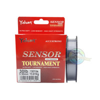 Senar Pancing Yakuza Sensor Tournament 0.30mm 30lb 13.61kg 150YDS