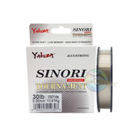 Senar Pancing Yakuza Sinori Tournament 0.30mm 30lb 13.61kg 150YDS