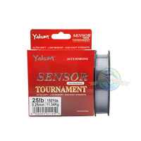 Senar Pancing Yakuza Sensor Tournament 0.25mm 25lb 11.34kg 150YDS