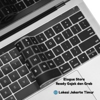 Protector Pelindung Keyboard Macbook Retina Pro TOUCHBAR 16 Inch 2020