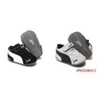 Prewalker Shoes Boy / Sepatu Sneaker Bayi / Sepatu PWS Keren