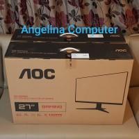 Monitor LED GAMING AOC 27G2E5 / 27 - MURAH BARU