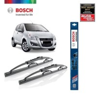 Wiper Mobil Suzuki Splash Sepasang Bosch Advantage