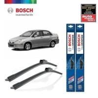 Wiper Mobil Frameless Suzuki Baleno Next G Bosch Clear Advantage