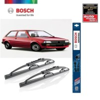Wiper Mobil Toyota Starlet Kotak Sepasang Bosch Advantage