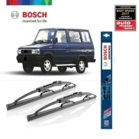 Wiper Mobil Toyota Kijang Super Sepasang Bosch Advantage
