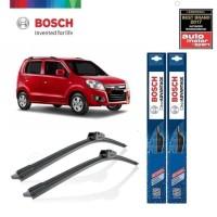 Wiper Mobil Frameless Suzuki Karimun Wagon Bosch Clear Advantage