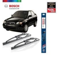 Wiper Mobil Suzuki Baleno Sepasang Bosch Advantage