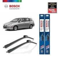 Wiper Mobil Frameless Aerio Bosch Clear Advantage