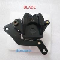 Kaliper / Kepala Babi Depan Blade / Revo Abs
