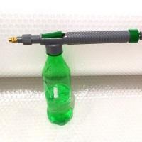 semprotan spray disinfectant / super spray multi fungsi