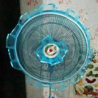 Sarung Kipas Angin - Cover Kipas Angin