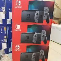 Nintendo Switch V2 / Gen 2