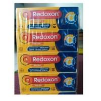 redoxon vitamin c,d