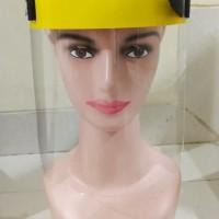 Helm Corona - Topi Corona - Helm Covid - APD Corona - Helm Pengaman