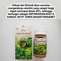 Vitamin C Multi Vitamin Sari Uncariae Anti Oksidan Obat Vitamin E