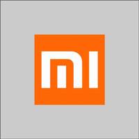 READY Stock Sticker / Stiker Xiaomi MI Logo 2 warna 5x5cm
