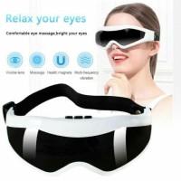 Refleksi Alat Pijat Mata I-Care Eye Massager