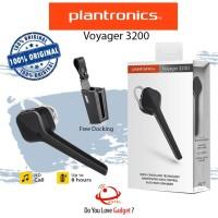 Plantronics Voyager 3200 Mobile Bluetooth Headset